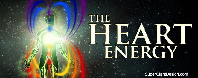 The Heart Energy