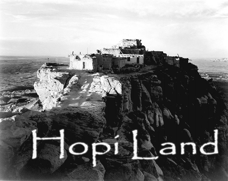 Spiritual Travelers - Hopi Land Adventure