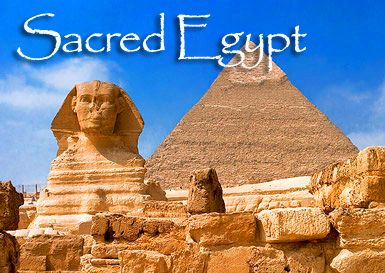 Spiritual Travelers - Egypt Sacred Journey