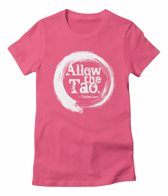 Allow the Tao