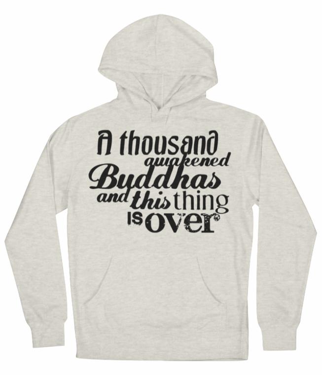 1000 Awakened Buddhas